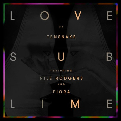 Tensnake and Nile Rodgers