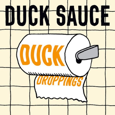 duck sauce duck droppings ep