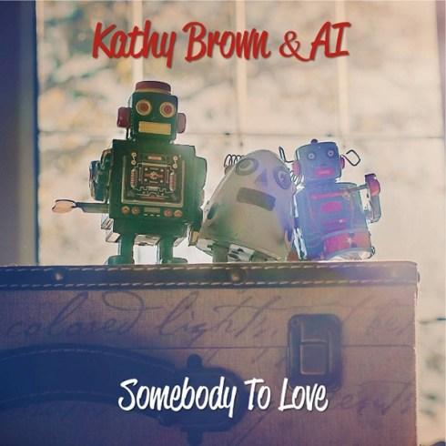 Kathy Brown & AI