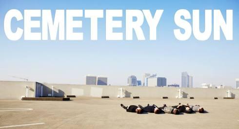 Cemetery Sun