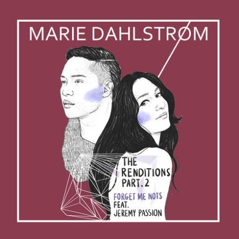Marie Dahlstrøm Feat Jeremy Passion