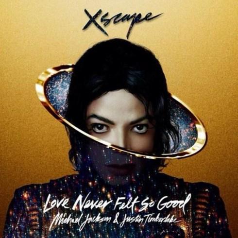 Michael Jackson & Justin Timberlake - Love Never Felt So Good