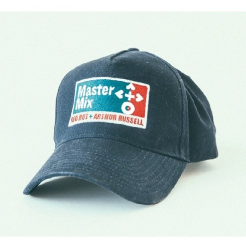 Master Mix Red Hot  Arthur Russell