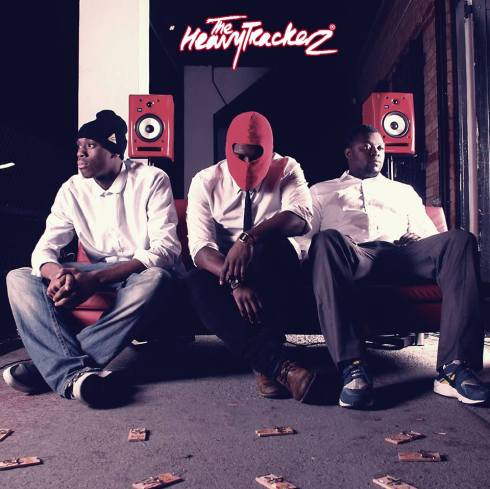 The Heavytrackerz