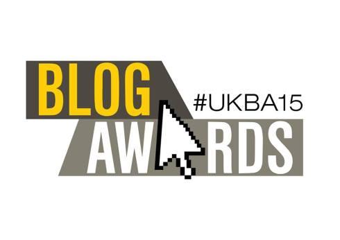 National UK Blog Awards