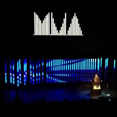 uk music video awards 2014