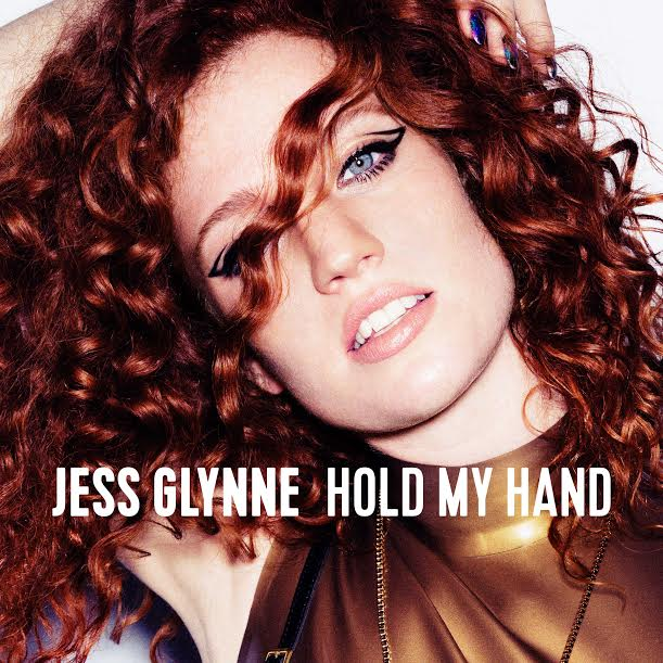 jess glynne hold my hand