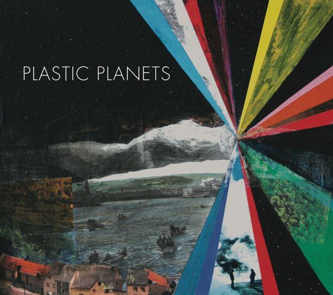 plastic planets