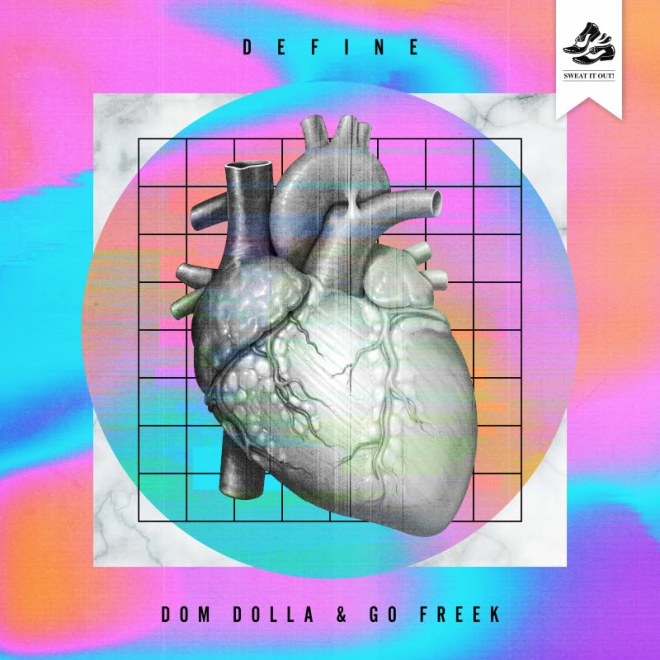 Dom Dolla & Go Freek