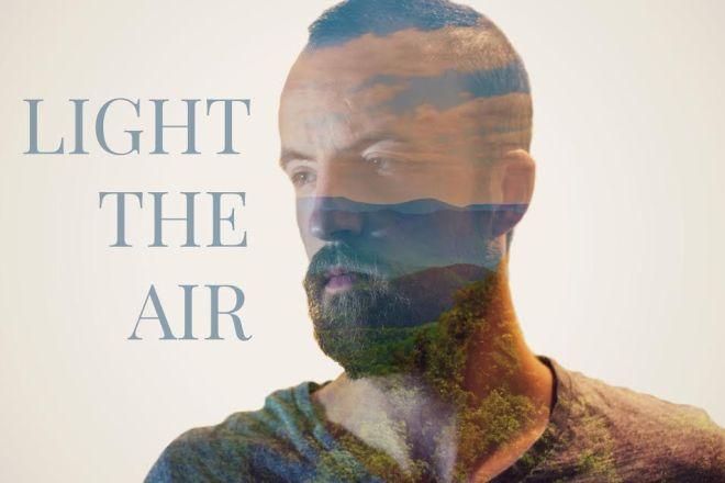 light the air