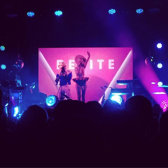 petite meller heaven london october 2016