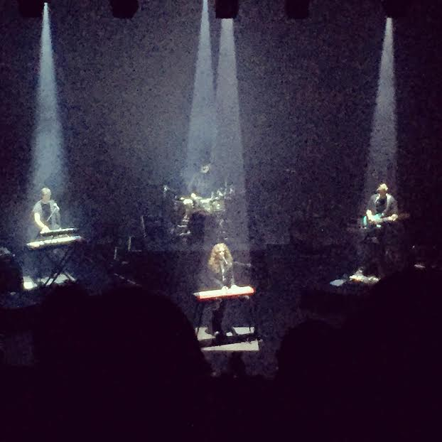 rae morris shepherds bush empire october 2015