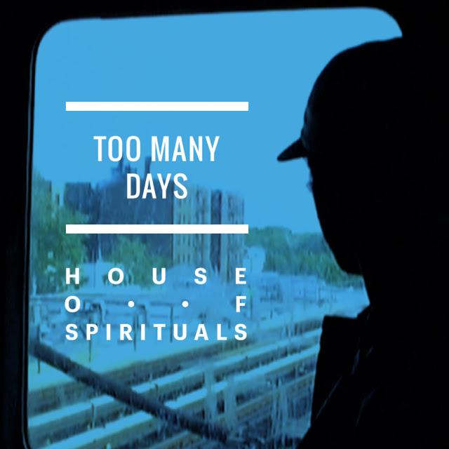 house of spirituals