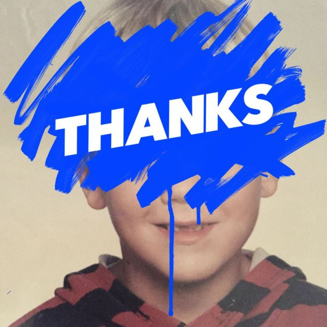thanks band
