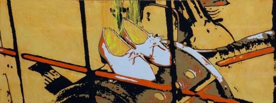 'Dancing Shoes'