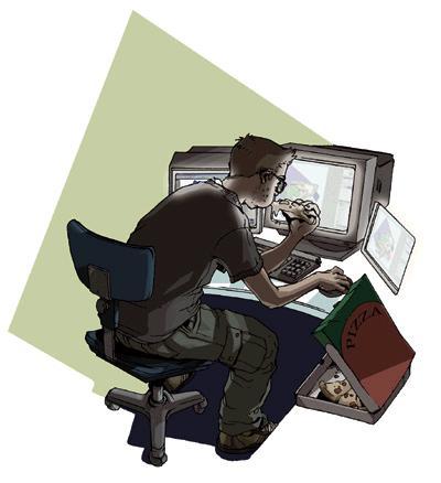 Programador.