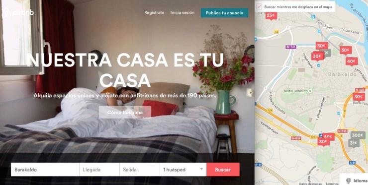 Como obtener ingresos adicionales con Airbnb
