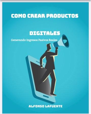 Como crear Productos Digitales