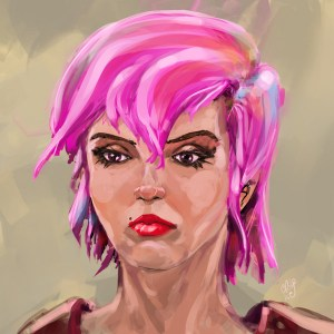 Dina Punk