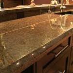 quartz counters
