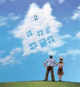 House cloud