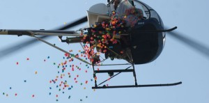 helicopter eggs