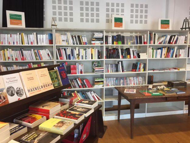 Librairie L'Etabli Alfortville