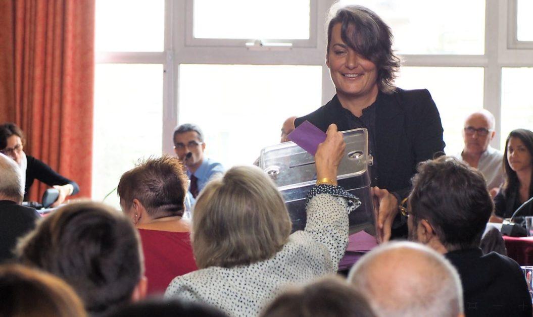 Alfortville élection du maire vote des conseillers municipaux