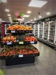 Supermarché Coccinelle gare Alfortville - Photo Conseiller immobilier - Jérémy PEREZ I.A.D France