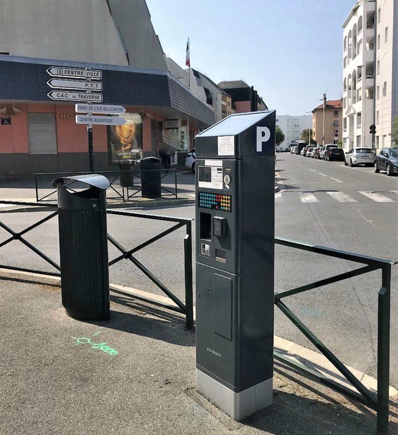 Alfortville le stationnement payant se généralise en ville