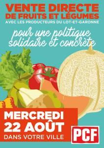 Alfortville vente directe fruits et légumes par les producteurs