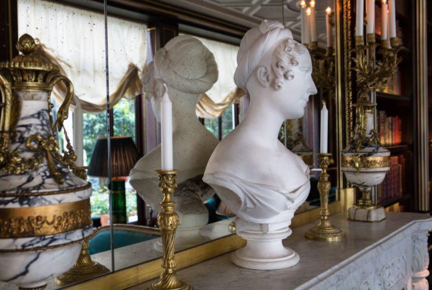 La Réserve Paris Bibliothèque Duc de Morny
