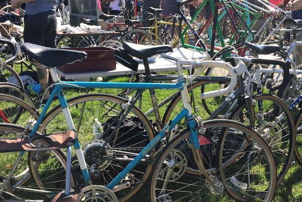 ouse aux vélos occasion Alfortville