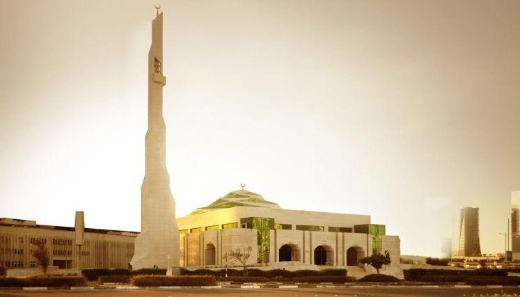 المسجد: عمارة اللحظة والمكان | جائزة عبداللطيف الفوزان