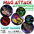 MAG ATTACK ALFRED SPOON