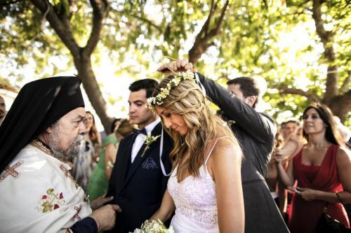 Elenora & Dimitris