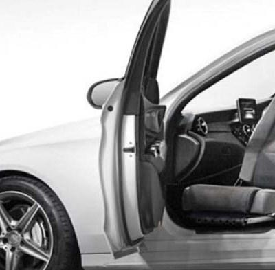 Seat Adaptions
