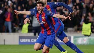 Photo of Barcelona logra épica hazaña de seis goles y accede a cuartos