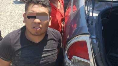 Photo of VIDEO: Golpean a hombre brutalmente y lo suben a un auto a plena luz en el Florido