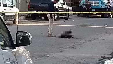 Photo of De un disparo en la cabeza, matan a hombre en El Dorado