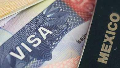 Photo of Visa de Estados Unidos: costo y nuevos requisitos 2019