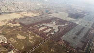 Photo of El aeropuerto de Santa Lucía acumula dos nuevas suspensiones