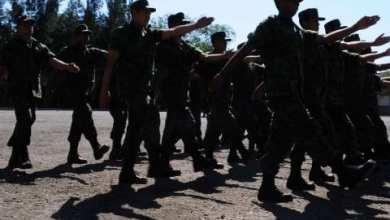 Photo of Rechazan a los gorditos de la Guardia Nacional