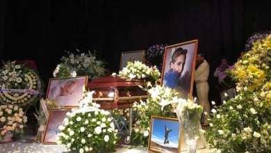 Photo of Telón se levanta por última vez para Edith González