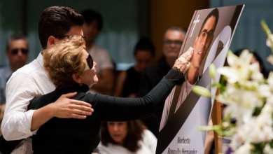 Photo of Necropsia revela que Norberto Ronquillo fue estrangulado