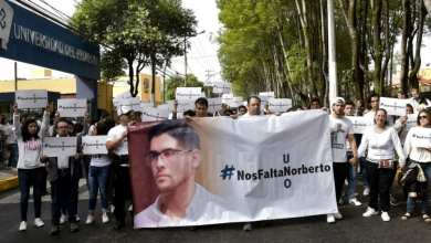 Photo of Familia de Norberto Ronquillo tendrá al menos un cuerpo al que llorarle: Rector de UP