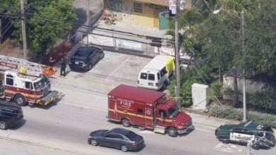 Photo of Encuentran a niño de dos años muerto en una camioneta frente a guardería