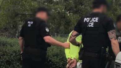 Photo of Piden a indocumentados no juntarse con quien tiene orden de deportación