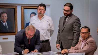 Photo of Comisión de Enlace realiza primera reunión de transición de gobierno