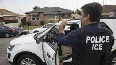 Photo of Arrancan redadas de ICE para deportación